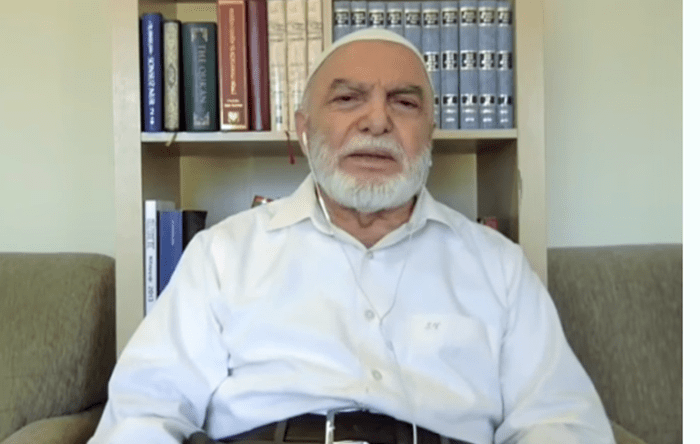 Almanya, Prof. Dr. Suat Yıldırım'ın iade talebini incelemeye değer bulmadı 1