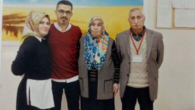 Binlerce kişi gazeteci Baransu'nun özgürlüğüne kavuşması için mesaj attı 13