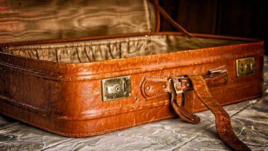 Dünyayı bir valize sıkıştıranlar | Mehmet Ali Şengül 29