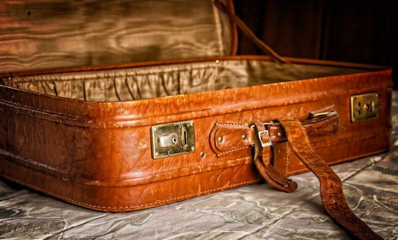 Dünyayı bir valize sıkıştıranlar | Mehmet Ali Şengül 1