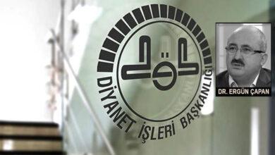 """""""Cımbızlama Mühendisliği"""" ve Diyanet'in Hocaefendi raporu 10"""