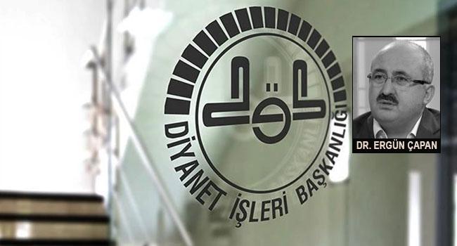 """""""Cımbızlama Mühendisliği"""" ve Diyanet'in Hocaefendi raporu 1"""