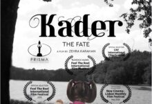 """Türkiye'deki zulüm bir kısa filme daha konu oldu:""""Kader"""" 12"""