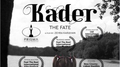 """Türkiye'deki zulüm bir kısa filme daha konu oldu:""""Kader"""" 29"""