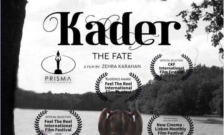 """Türkiye'deki zulüm bir kısa filme daha konu oldu:""""Kader"""" 1"""