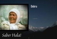 Vefatının 10. yılında Romanyalı Saber Hala'nın ardından... 17