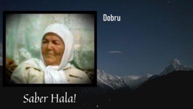 Vefatının 10. yılında Romanyalı Saber Hala'nın ardından... 19