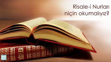 Risale-i Nurları niçin okumalıyız? | Tarık Burak 3