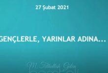 YENİ BAMTELİ yayınlandı | Gençlerle, yarınlar adına... 13