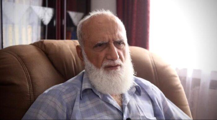 Ezan Aşığı Ahmet Kurt Ağabey vefat etti 2