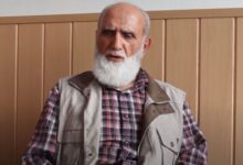 Ezan Aşığı Ahmet Kurt Ağabey vefat etti 13