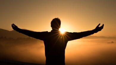 Efendimiz'in kuşatıcı bir duası 1