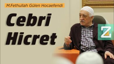 Cebri Hicret | M.Fethullah Gülen Hocaefendi 19
