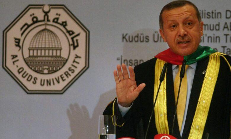 Türkiye'deki akademik kıyımı ABD'den dünyaya anlatacaklar 1