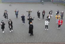 Eringerfeld Okulları'ndan Dünya Kadınlar Günü kutlaması 14