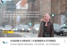 [ Belgesel] 4 Kadın- 4 Hikaye 15