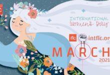 Uluslararası Dil ve Kültür Festivali (IFLC) 'Kadınlar Günü' için özel projeler hazırladı. 16