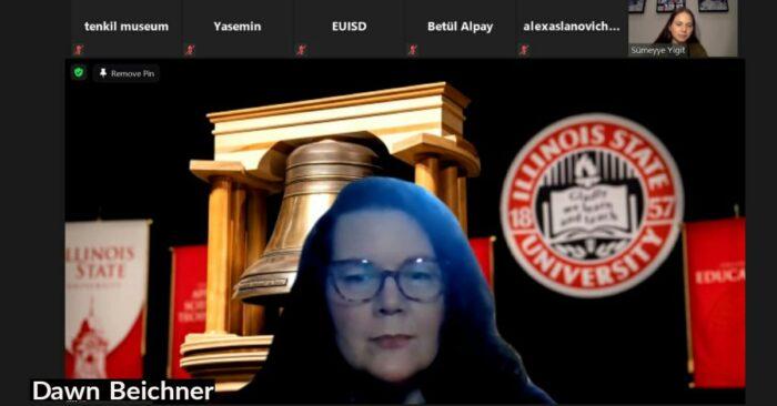 Tenkil Müzesi derneği kadın hakları ihlallerini masaya yatırdı 5