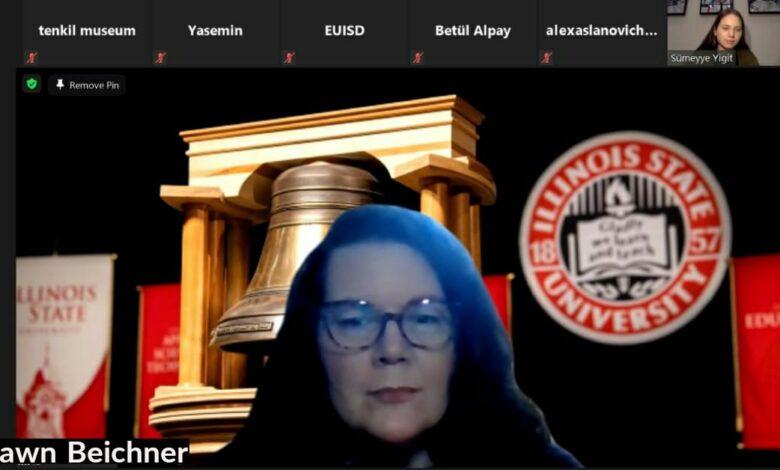 Tenkil Müzesi derneği kadın hakları ihlallerini masaya yatırdı 1
