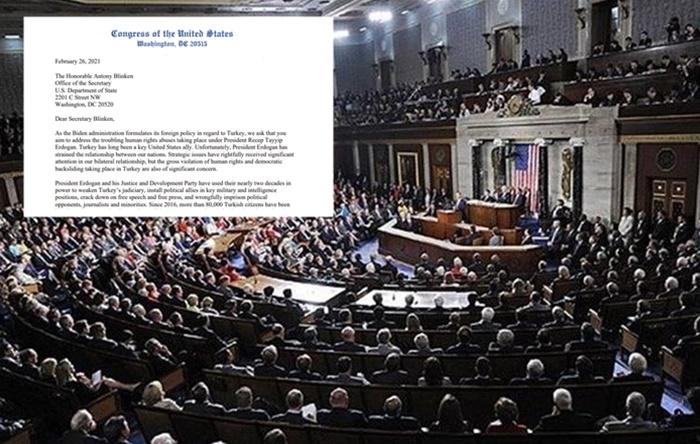 Temsilciler meclisinden Türkiye için önemli çağrı | Adem Yavuz Arslan 1