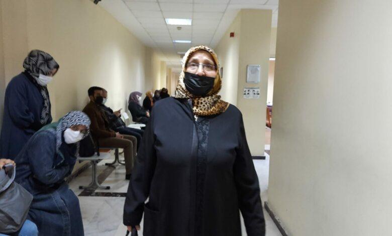Eşi Şanlıurfa'da şehit düşen Ulviye Yiğitsözlü'nün 15 Temmuz'u 1