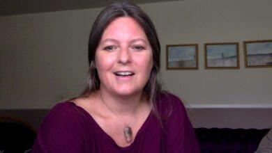 Amanda Roche: Bu videoyu Hizmet insanları için hazırladım 6