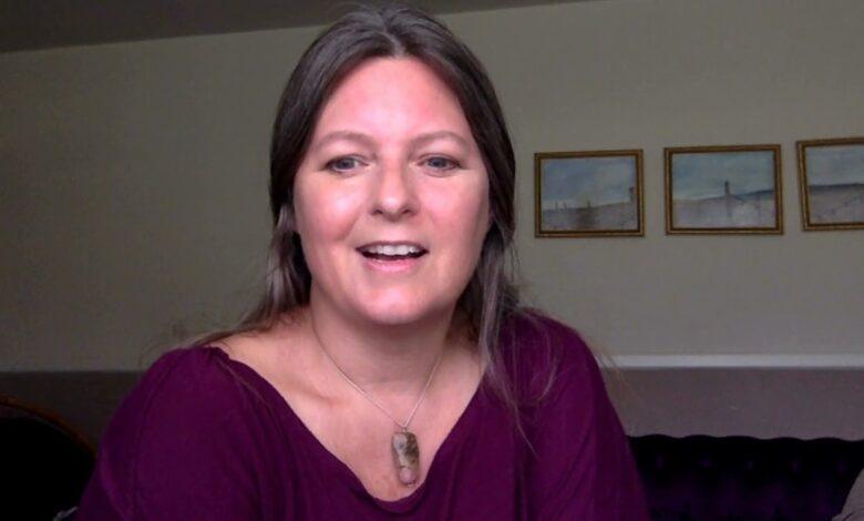 Amanda Roche: Bu videoyu Hizmet insanları için hazırladım 1