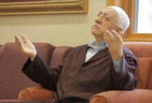Fethullah Gülen Hocafendi'den mukabele sonrası dua 16