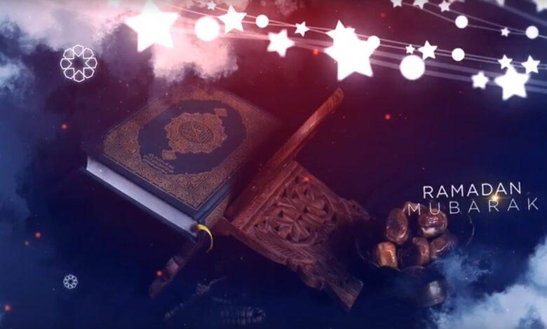 ABD'de iftar 'Ramadan for Youth TV' ile bir başka güzel olacak 1