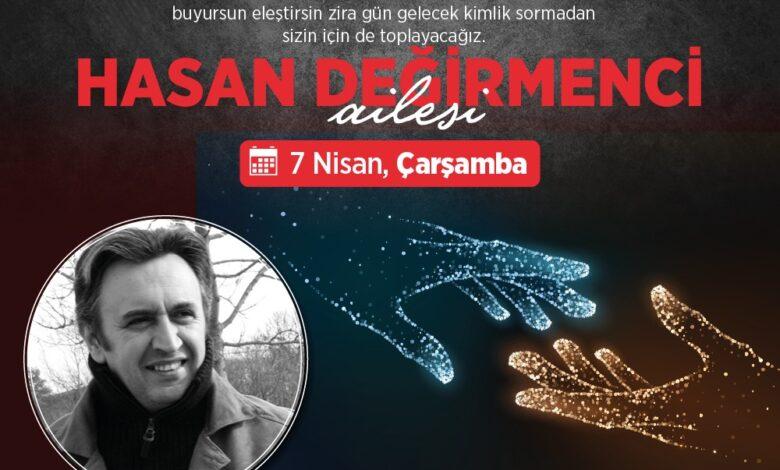 Bahara Doğru'da bu hafta Hasan Değirmenci'nin hikayesi konu olacak 1