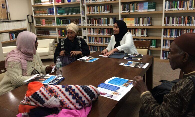 Recpect Enstitüsü, islami ilimler üniversitesi olma yolunda 1