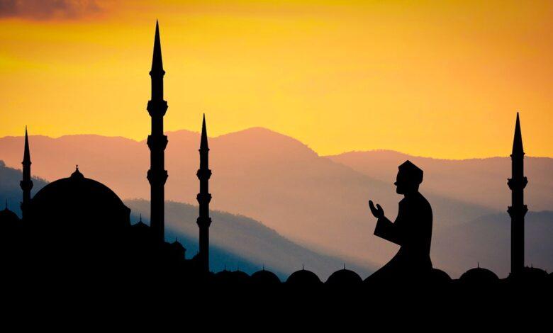 Ramazan ayının feyiz ve bereketi | Mehmet Ali Şengül 1