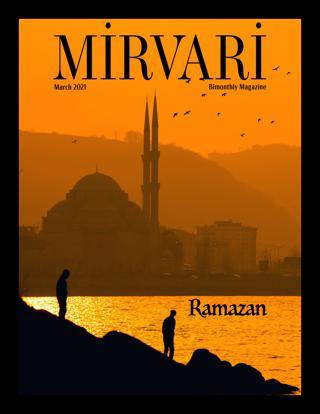 """Virginialı gençlerin yeni dergisi:""""Mirvari"""" yayın hayatına başladı 2"""