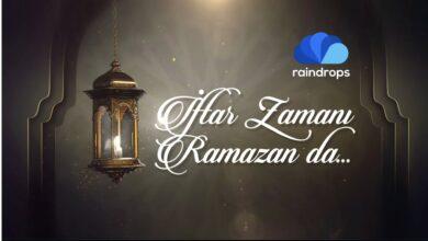 Ramazan MC EU TV'de ayrı bir anlam kazanacak 7