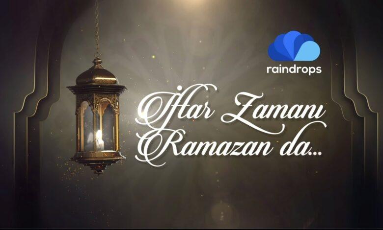 Ramazan MC EU TV'de ayrı bir anlam kazanacak 1