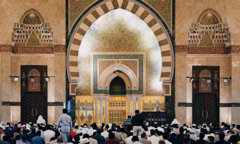 Ramazan Ayı ve Fazileti 1