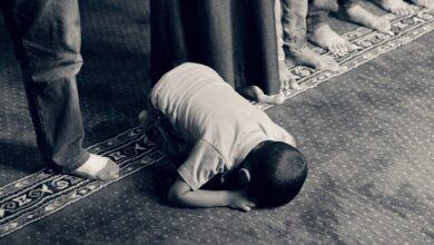Ramazan geliyor, kalpler gülüyor | Cemil Tokpınar 4
