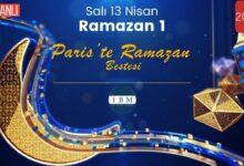 Paris'te Ramazan Bestesi izleyicileriyle buluşuyor 13