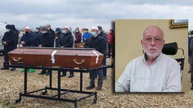 Romanya Hacı Atasını kaybetti 29