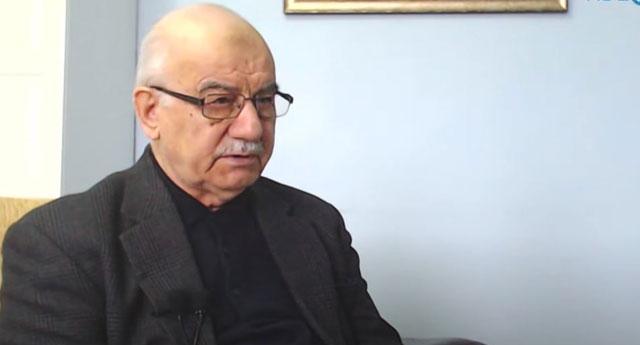 Mehmet Ali Şengül ağabeyin tedavisinde son durum 1