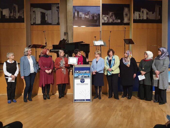 Kuzey Ren-Vestfalya'da 5. Gönüllülük Ödülleri sahiplerini buluyor 3