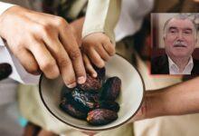 Müslümanlık yemek yedirmektir | Abdullah Aymaz 10