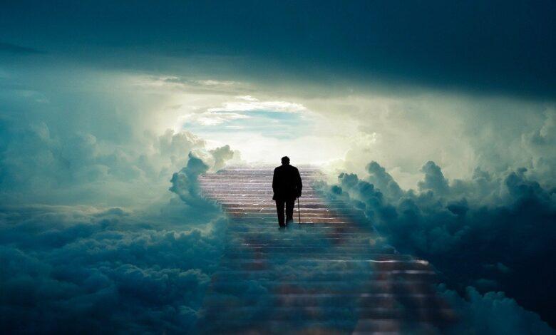 Ölümü 'öldürmek' mümkün! | Veysel Ayhan 1
