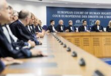 AİHM'den önemli karar: Kovid-19 karantinasındaki kişilerle tutulma kötü muamele 17