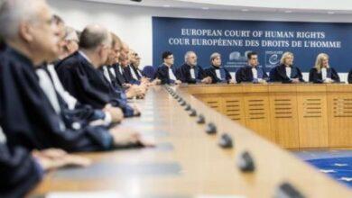 AİHM'den önemli karar: Kovid-19 karantinasındaki kişilerle tutulma kötü muamele 21