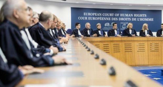 AİHM'den önemli karar: Kovid-19 karantinasındaki kişilerle tutulma kötü muamele 1