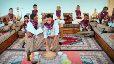 Ümit Nağmeleri'nden ramazan bayramına özel program 4