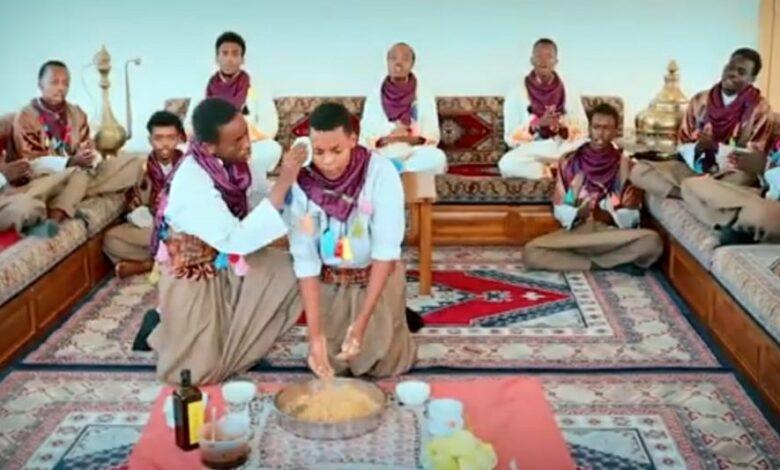 Ümit Nağmeleri'nden ramazan bayramına özel program 1