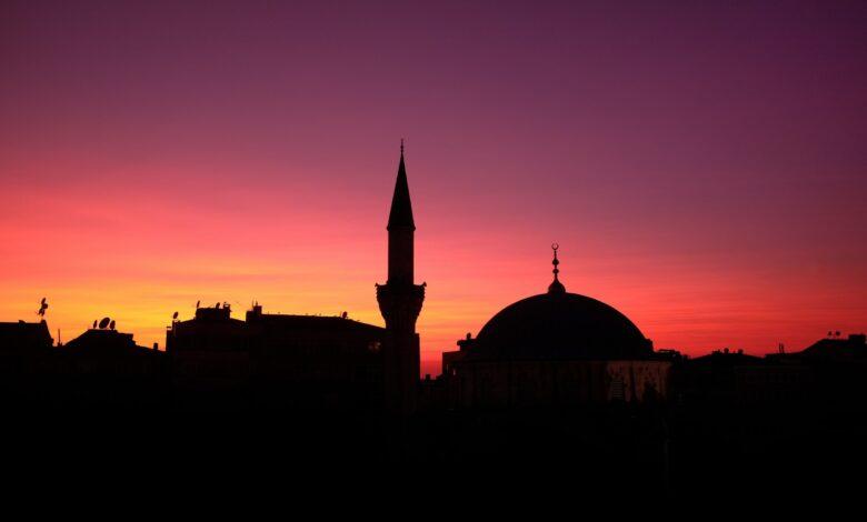 Ezan-ı Muhammedî 1