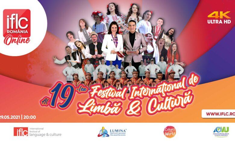 Dil ve Kültür Festivali, sezonu Romanya'da açacak 1